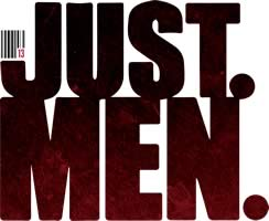 Just.Men - anti-trafficking project